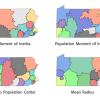 A quantitative framework for evaluating the implications of spatial constraints in districting reform