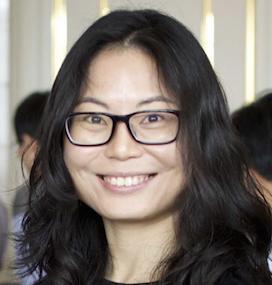 Lulu Zhou